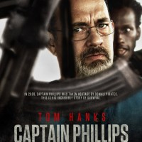 Capitaine Phillips (Captain Phillips) 2013