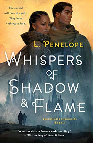 Whispers of Shadow and Flame