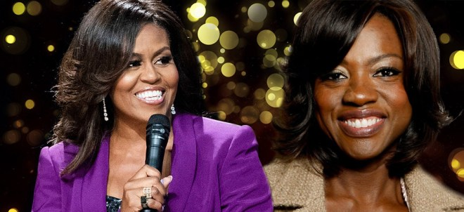 Viola Davis To Star In Showtime's 'First Ladies' Drama As Michelle Obama