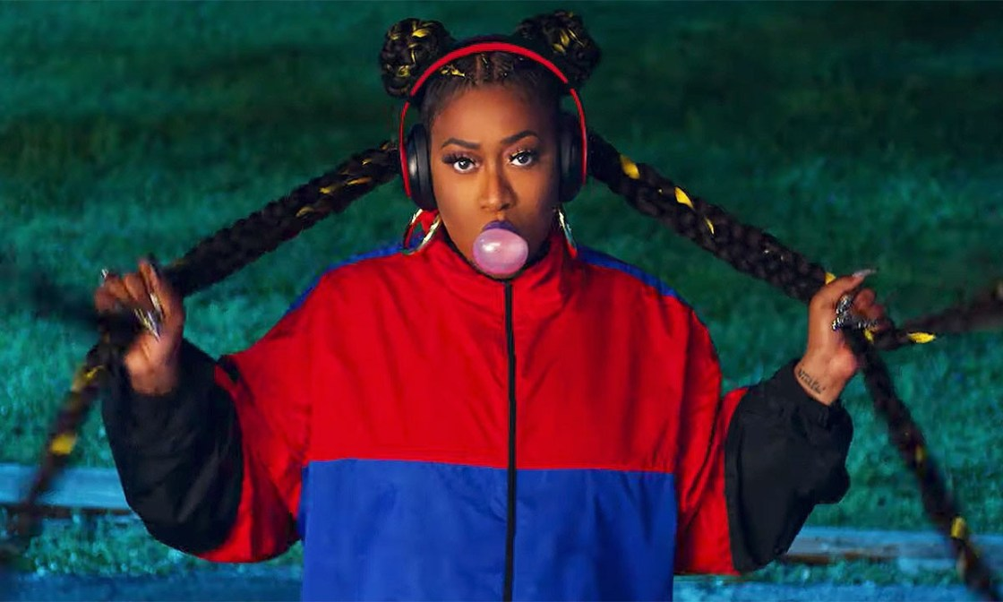 Missy Elliott returns with new EP and video