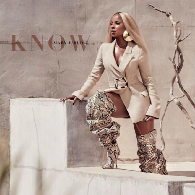 Mary J. Blige single Know
