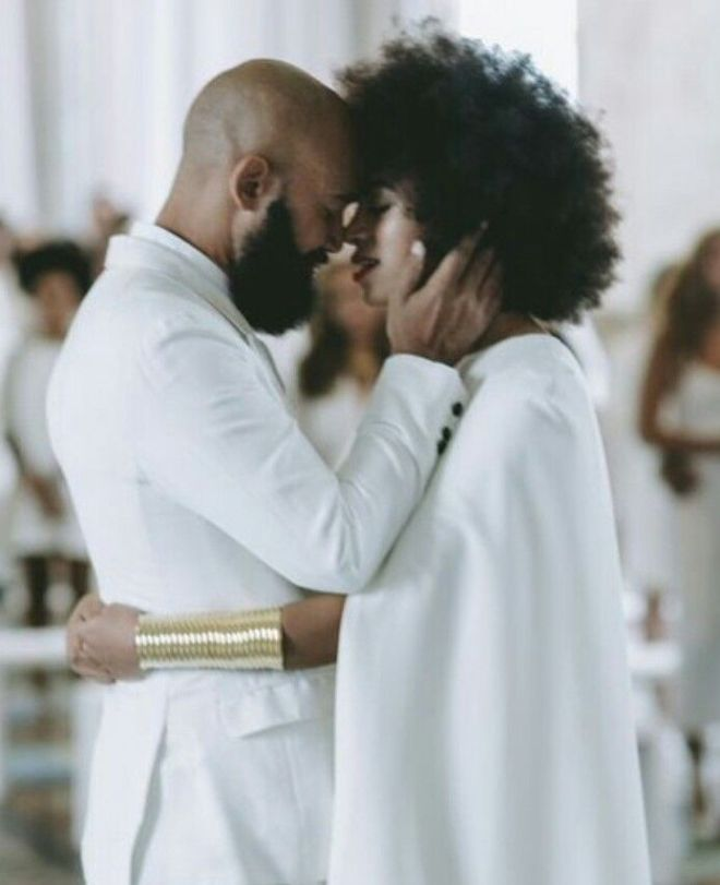 solange knowles and hubby