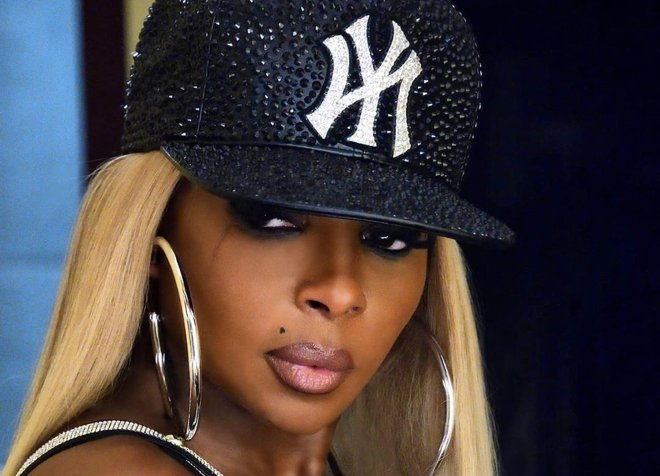 top 10 mary j. blige