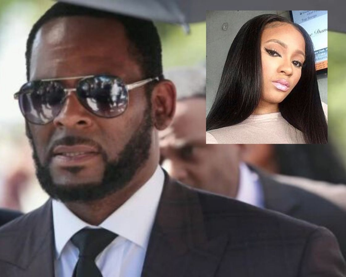 joycelyn savage r. kelly