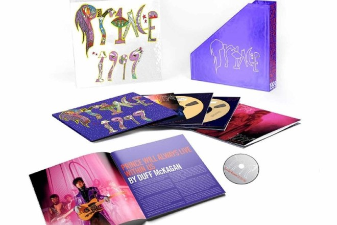 prince deluxe edition