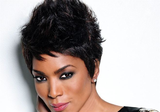 NAACP Entertainer of the Year Nominee Angela Bassett