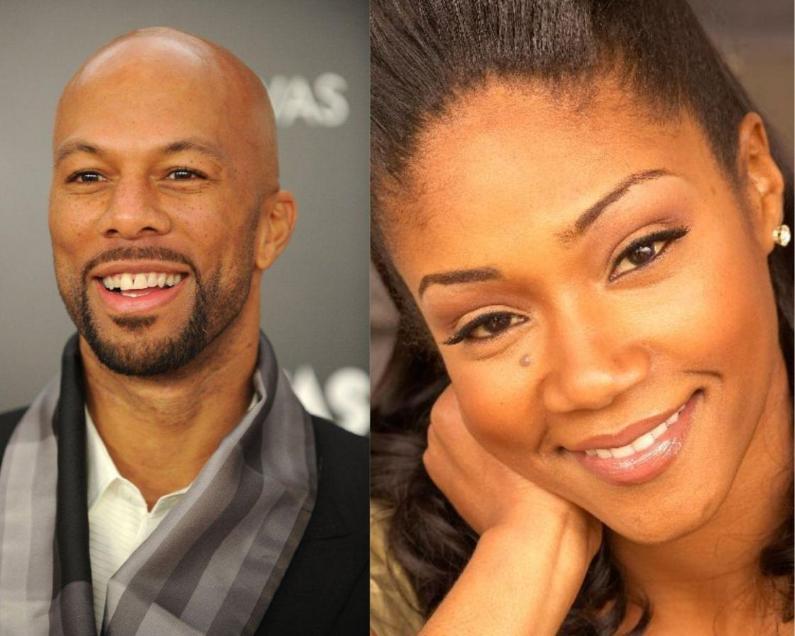 tiffany haddish and new boyfriend common