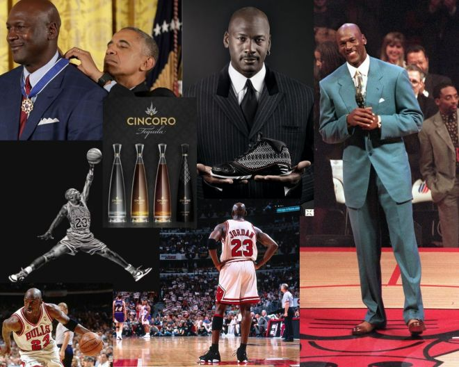 black billionaire club michael jordan