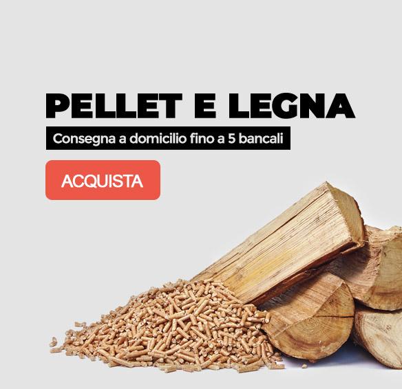 Vendita Pellet E Legna Da Ardere Udine E Friuli Venezia Giulia