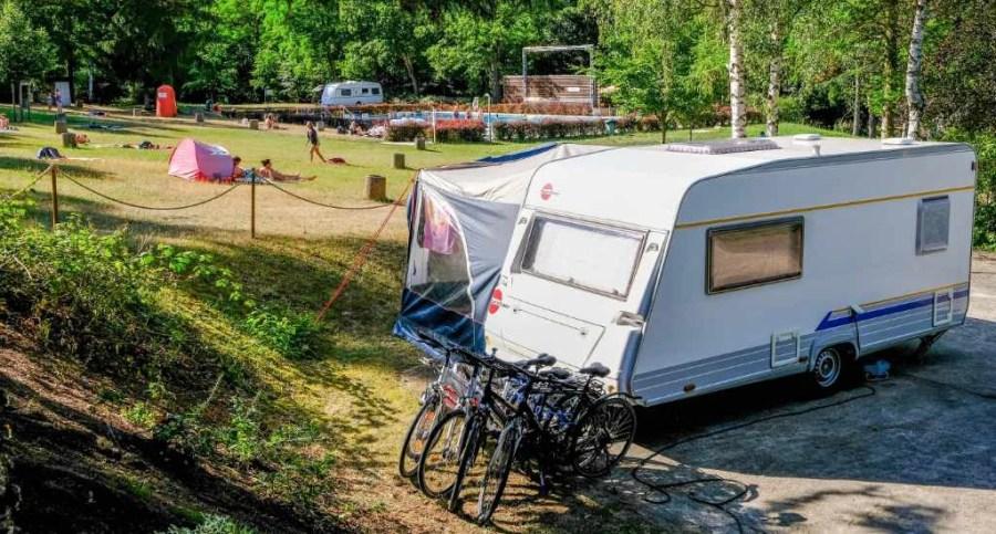 Camping Bilzbad Radebeul