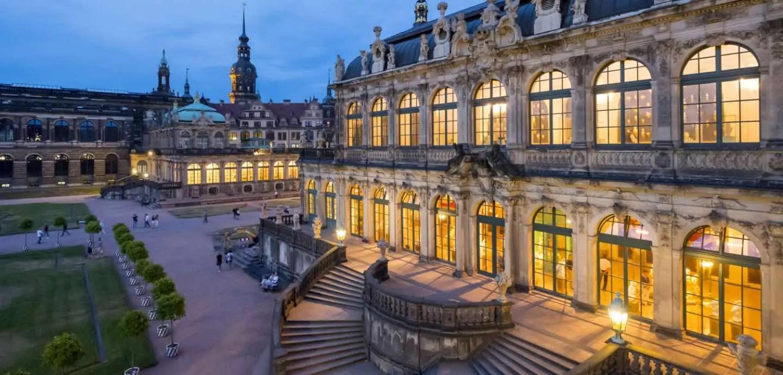Museumsnacht Dresden