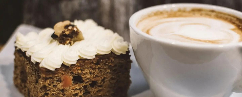 Kaffee Kuchen Dresden