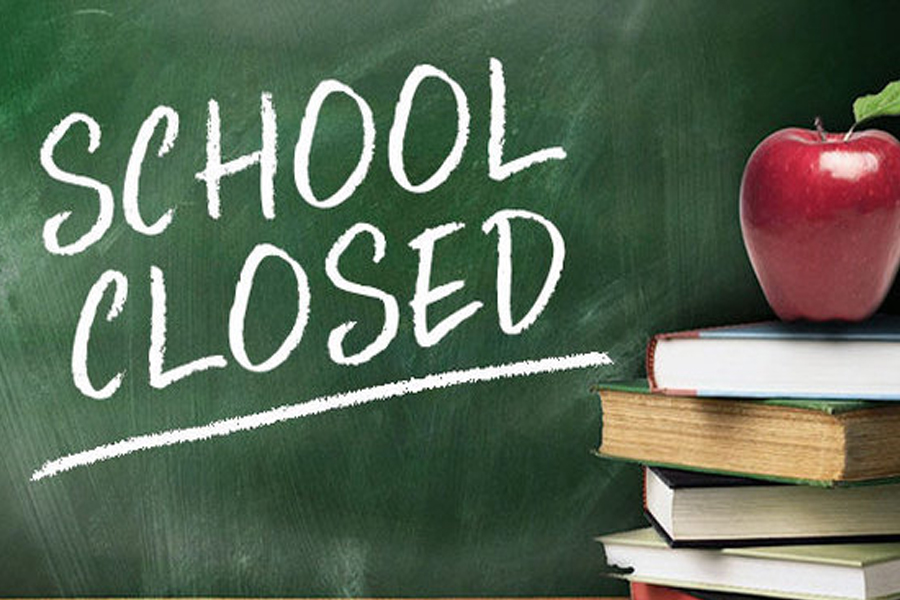 Tri-Valley Schools Announce Closings – Dresden Buzz