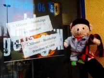 Friedrich on Tour