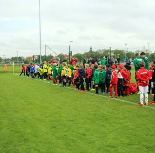 4. DSC-Pfingst-Cup mit über 50 Teams