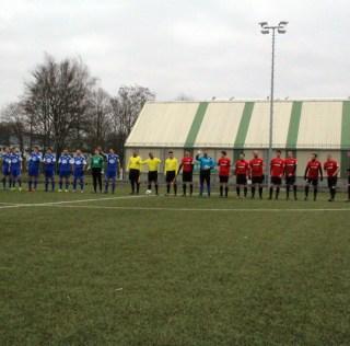 1:4 Niederlage gegen Heiligenstadt