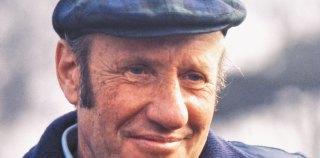 Helmut Schön Teil der Hall of Fame des deutschen Fußballs