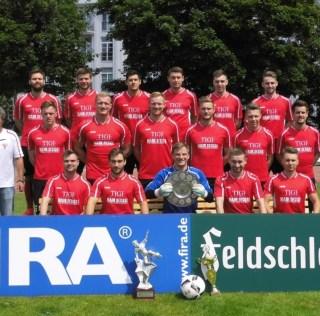 Gegnervorschau: SG Dresden Striesen