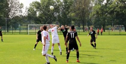 Zweite besiegt Goppeln mit 2:0