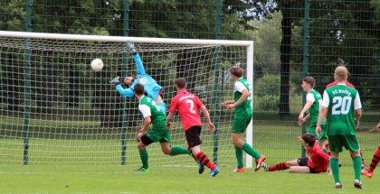Mission Titelverteidigung – Pokalfinale am Sonnabend