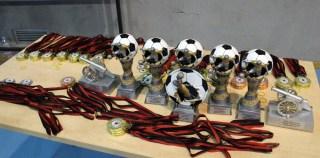Nachwuchs: Keine Erfolge bei Hallen-Meisterschaften