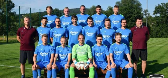 Gegnervorschau: SV Oberland Spree
