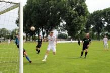 25. Spieltag: Dresdner SC - SV Rot-Weiß Bad Muskau 1:4