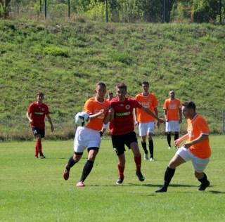 Sportclub besiegt Borea mit 3:1