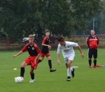 Nachwuchs: C-Jugend startet mit 4:1-Auswärtserfolg