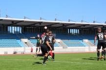 4:3-Sieg zum Heimauftakt gegen Süd-West