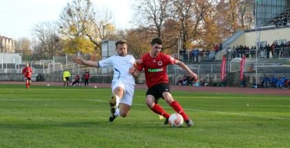 DSC verliert zum ersten Mal im 12. Saisonspiel