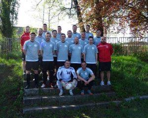 Gegnervorschau & Anfahrt: SV Eintracht Dobritz 1950