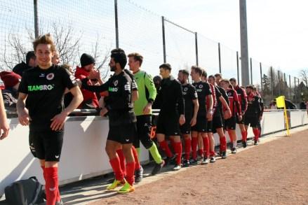 DSC zieht ins Pokal-Halbfinale ein