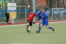 Sportclub verliert Spitzenspiel 1:2