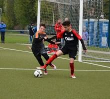 Nachwuchs: D1-Jugend siegt gegen Tabellennachbar