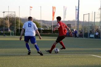 DSC schafft Einzug ins Pokaaaaalfinalee