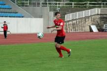 21. Spieltag: Dresdner SC - Radeberger SV 5:1 (2:1)