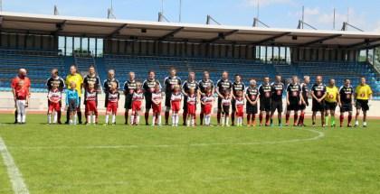 Ü60 kehrt von internationalem Turnier aus Kroatien zurück