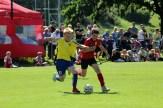 Rückblick Pfingst-Turniere der DSC-Nachwuchsabteilung