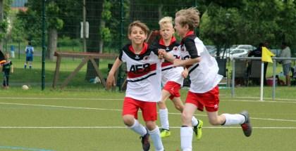 45 Stunden Fußball beim Pfingst-Cup