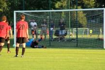 0:3 Niederlage gegen Dynamo U19