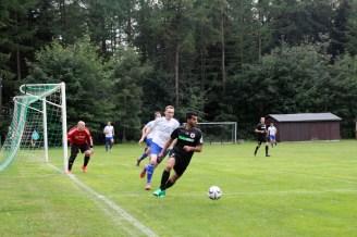 Erfolgreiche Generalprobe beim Hartmannsdorfer SV
