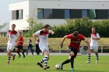 Souveränes 4:0 beim FC Pirna