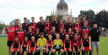 Nachwuchs: Nachholspiel für U15