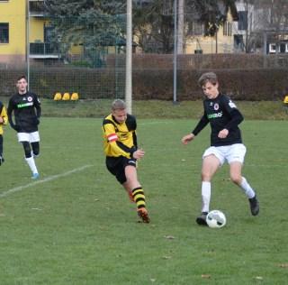 Nachwuchs: U19 verpasst Finale nach Verlängerung