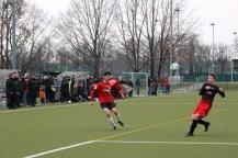 DSC verspielt 2-Tore-Führung