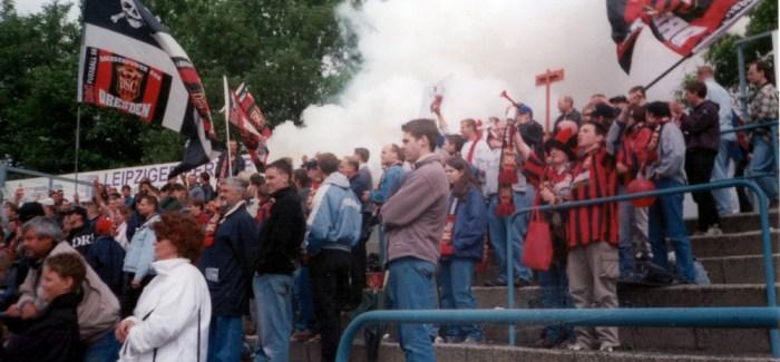 20.05.2000: VfB Leipzig - DSC