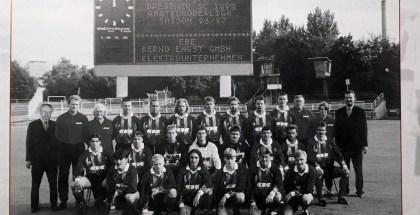 """Serie """"DSC-Geschichte ab 1990"""": Teil 3 = 1996-1998"""