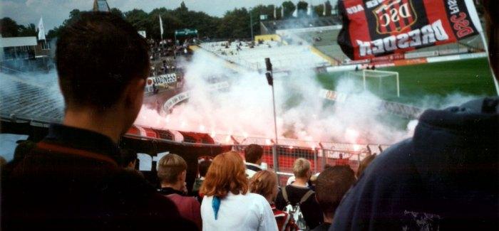 16.09.2000: DSC - BVB Amateure