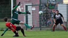 3:0-Erfolg gegen Sachsenligist Wilsdruff